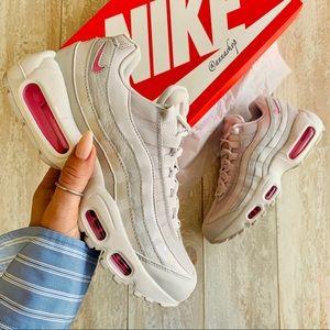 NWT Nike air Max 95 special edition